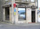 property for sale in THE KELBURNE BAR,STUART STREET, Isle Of Cumbrae, KA28