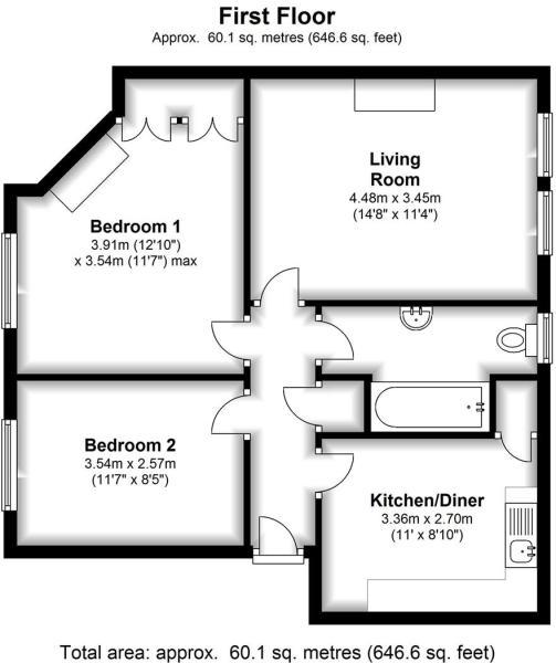 Floor Plan_st james(