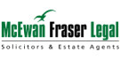 McEwan Fraser Legal, Airdrie branch logo