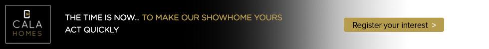 Get brand editions for CALA Homes, Dalmeny Park