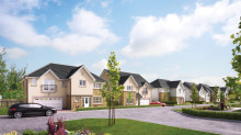CALA Homes, Dalmeny Park