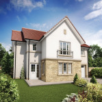 CALA Homes, Coming Soon - Dalmeny Park
