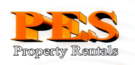 PES Property Rentals, Sheffield logo