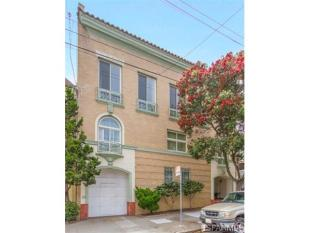 Flat for sale in San Francisco, California