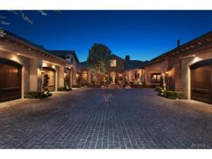 house for sale in Coto de Caza, California