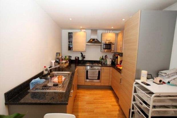Kitchen (Small)