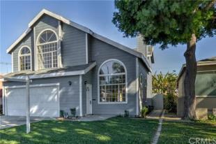 USA - California house