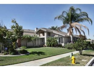 4 bedroom home in Corona, California