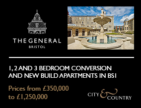Get brand editions for City & Country, The General