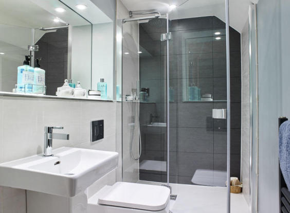 Show Shower Room