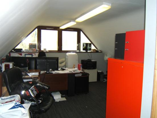 Office Upper Floor