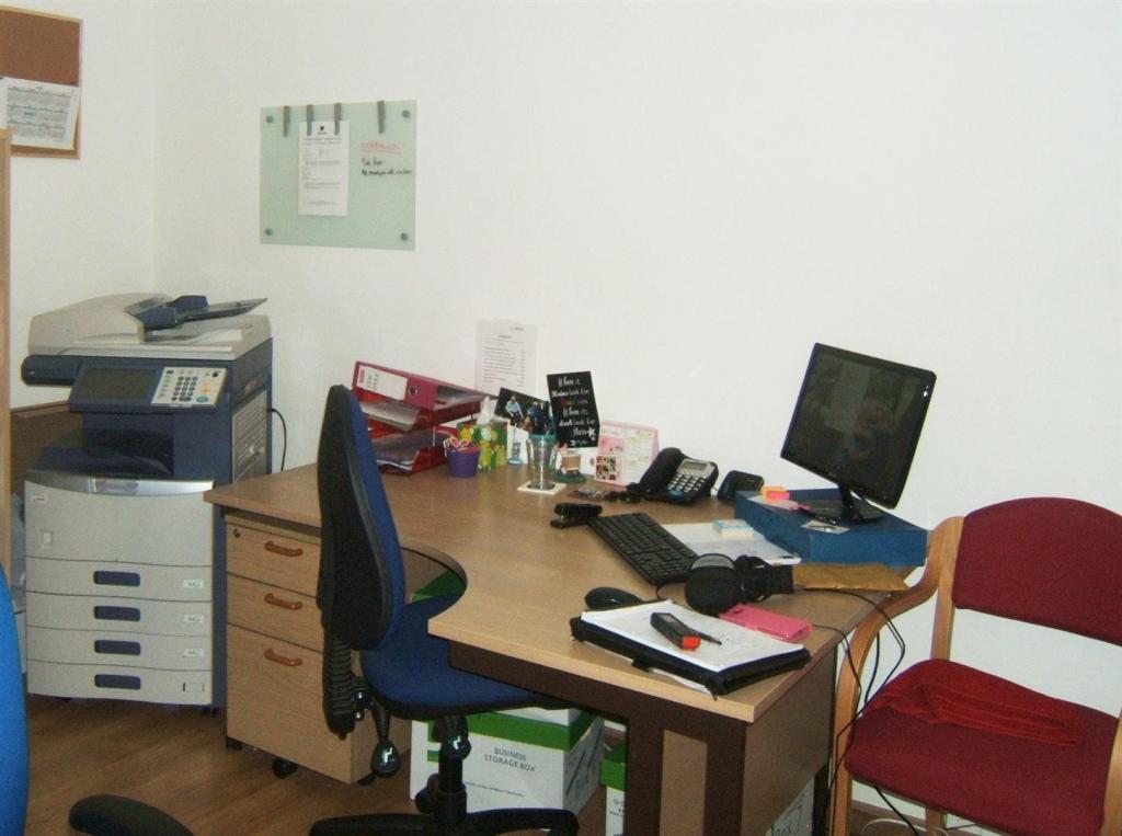 First Floor Office M