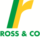 Ross & Co, Hailsham branch logo