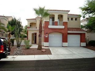 4 bed property in Las Vegas, Nevada