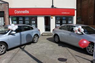 Connells Lettings, Clacton On Seabranch details