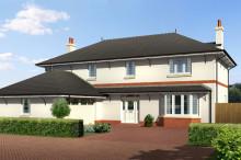 Mactaggart & Mickel Homes, Coming Soon - Braemore Wood