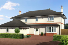 Mactaggart & Mickel Homes, Coming Soon - Braemore Wood
