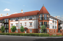 Mactaggart & Mickel Homes, Coming Soon - Castle Grove