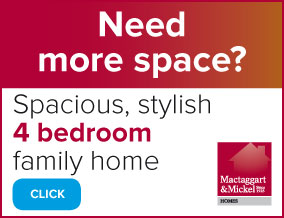 Get brand editions for Mactaggart & Mickel Homes, Mure Park