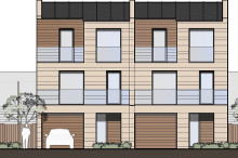 Mactaggart & Mickel Homes, Coming Soon - Craiglockhart