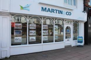 Martin & Co, Wilmslow - Lettings & Salesbranch details