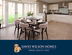 Get brand editions for David Wilson Homes, Oaklands