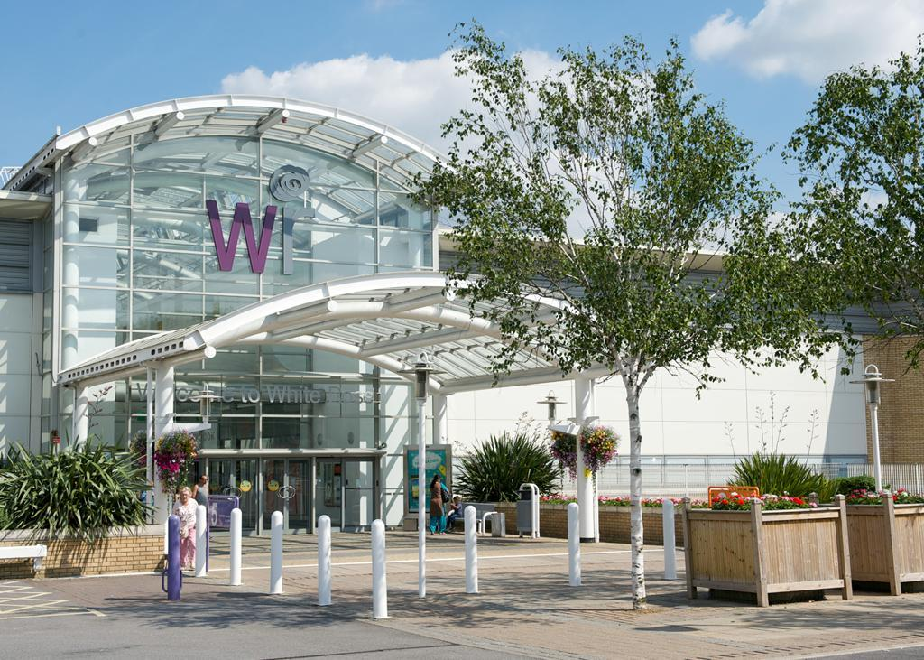 White rose centre