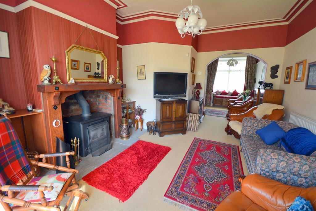 bedroom detached house for sale in cradock street bishop auckland