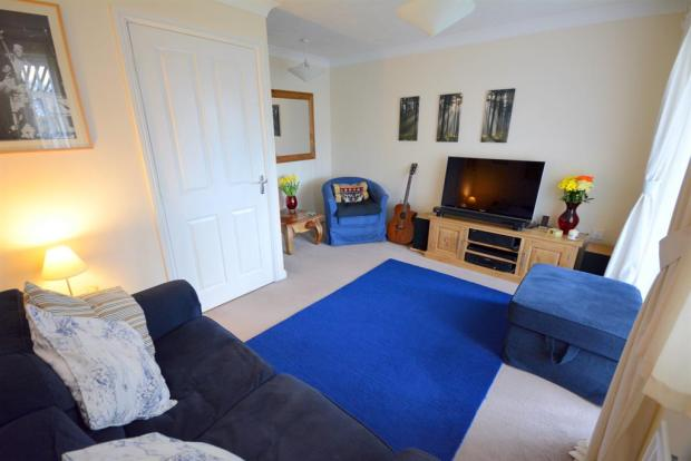 bedroom terraced house for sale in oakley manor west auckland bishop