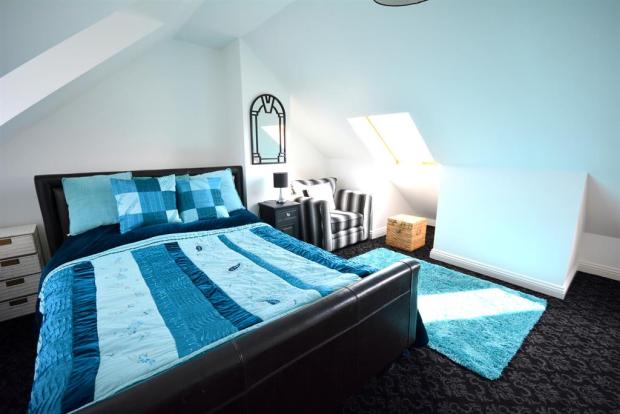 bedroom detached house for sale in south road high etherley bishop
