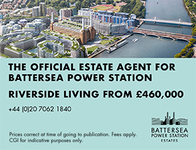 Get brand editions for Battersea Power Station Estates, Battersea