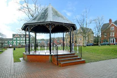 Llandrindod Park