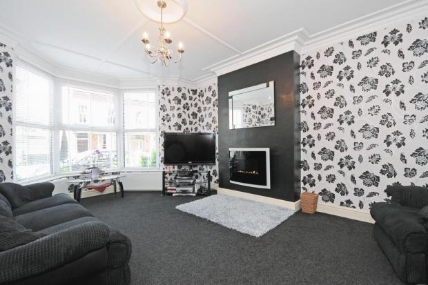 Living Room/Reception Room
