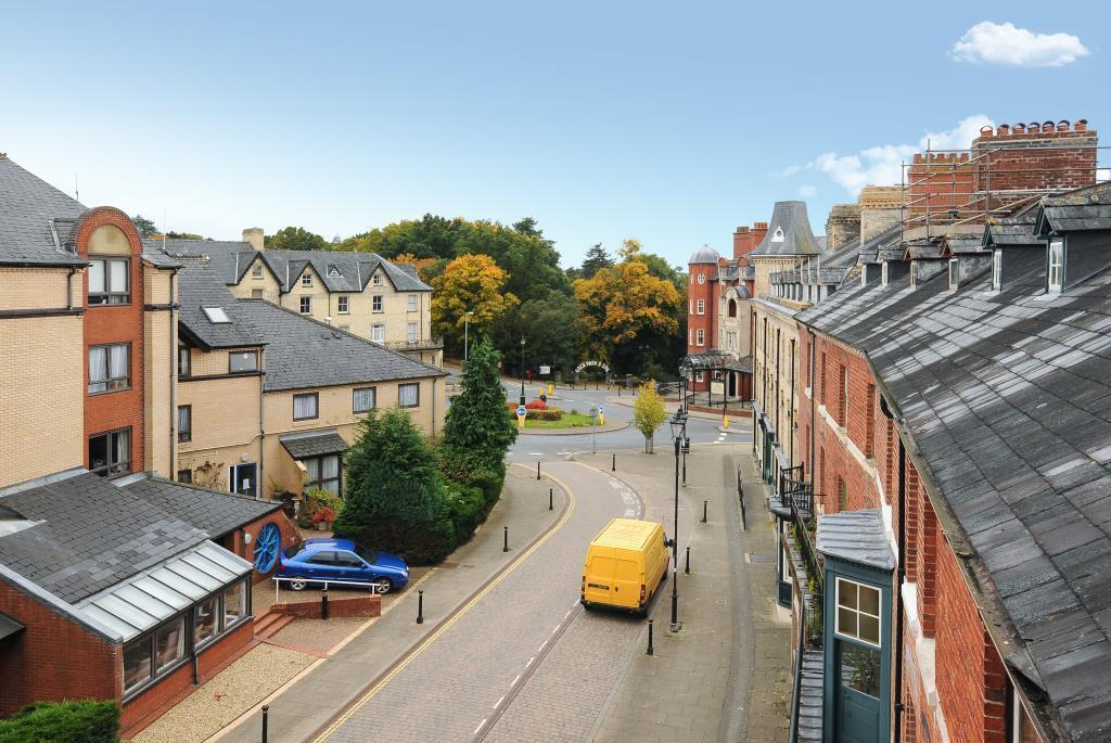 External Street View