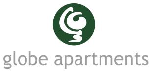Globe Apartments, Londonbranch details