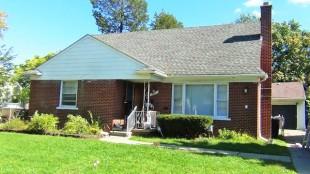 4 bedroom Detached house in Michigan, Wayne County...