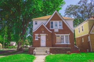 Detached property for sale in Michigan, Wayne County...