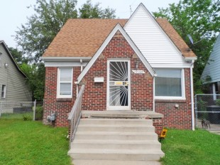 3 bed house for sale in Michigan, Wayne County...