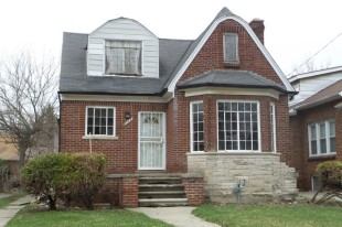 3 bedroom Detached property in Michigan, Wayne County...