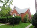 Detached home in Michigan, Wayne County...