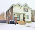 4 bedroom Duplex in Michigan, Wayne County...