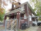 Block of Apartments in Michigan, Wayne County...