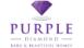 Purple Diamond, Cockermouth