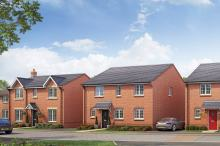 Taylor Wimpey, Preedy Place