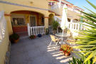 3 bedroom Town House in Algorfa