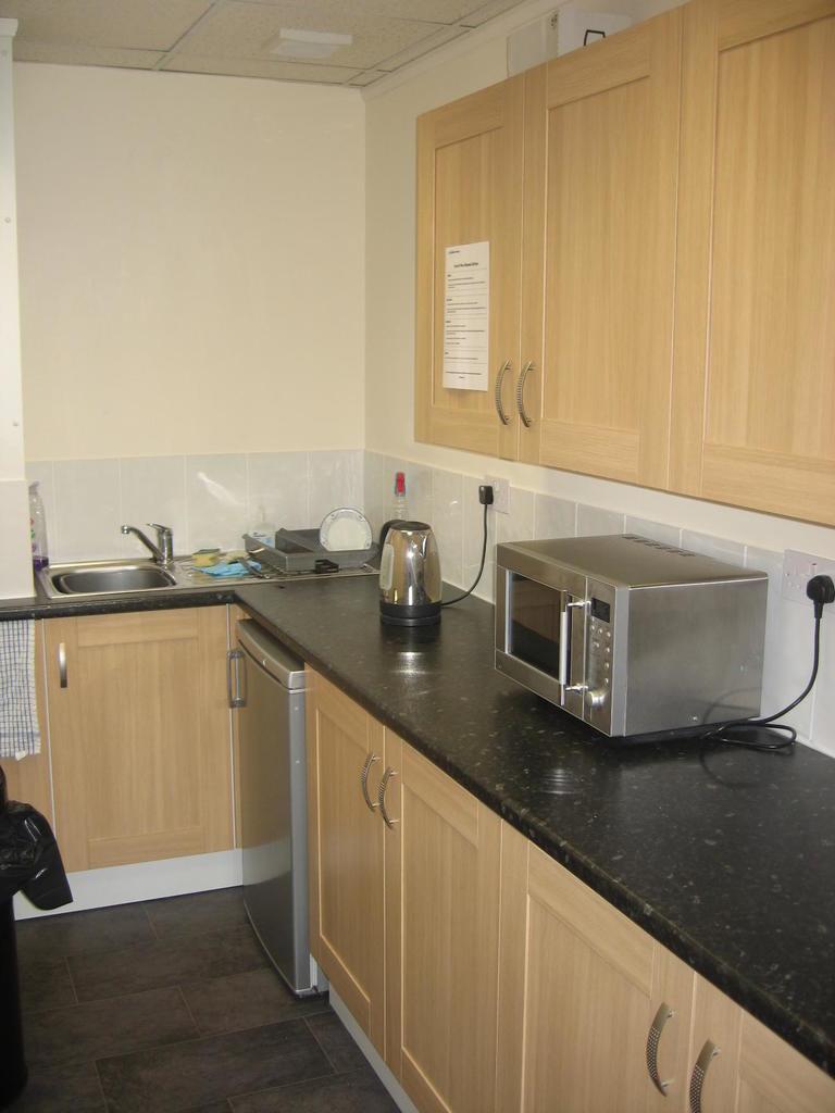 Chestnut Suite - Kitchen