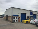 property to rent in Hainault Business Park, Roebuck Road, Ilford, IG6