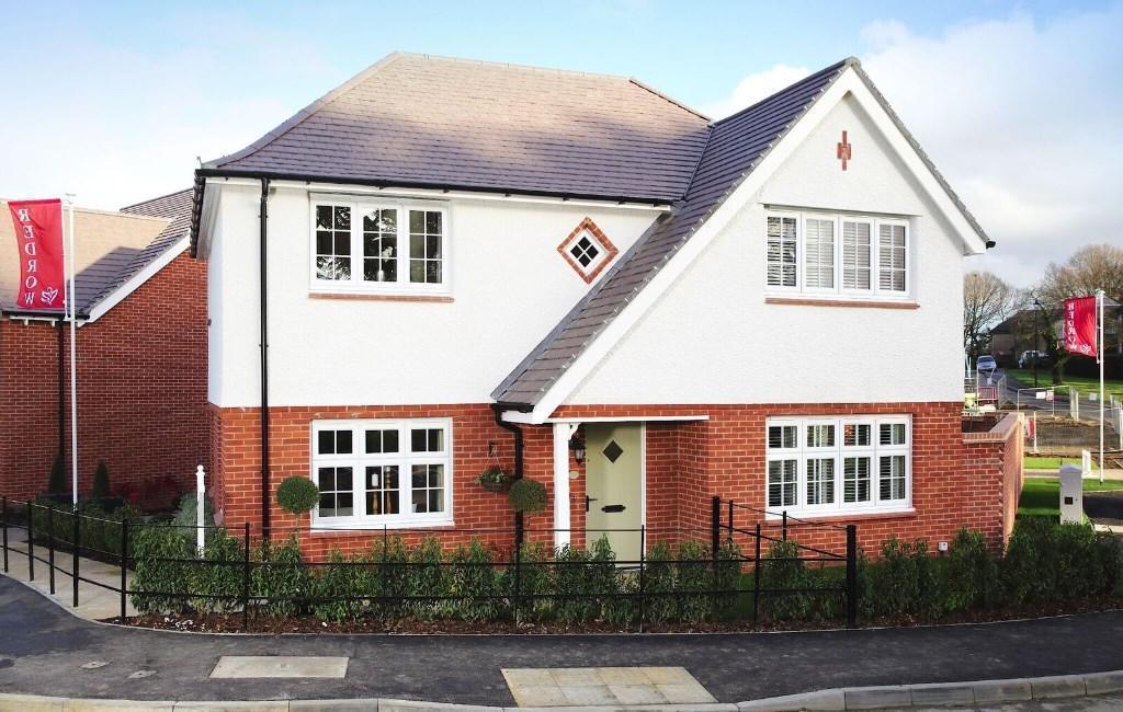 4 Bedroom Detached House For Sale In Staplehurst Road