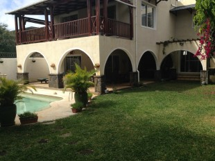 9 bed Detached home for sale in Trou aux Biches