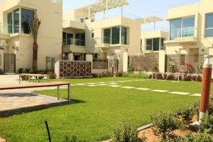 Villa in The Sustainable City...